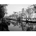 Tablou Amsterdam 2
