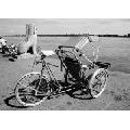 Tablou Tricicleta