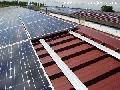 Sisteme de Structuri pentru panouri fotovoltaice