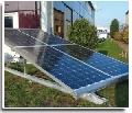 Panouri fotovoltaice rezidentiale PLUG & SAVE cu stocare de energie