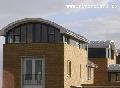 Acoperisuri aluminiu Riverclack Rezidentiale