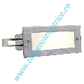 BRICK LED 16 alb cald LED