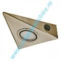 Spot ZEPO LFD-T02/S-BR/M aur antic