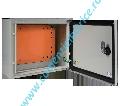 Tablou metalic JXF 25/25/15 Electrix