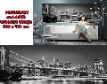 Fototapet KOMAR cod 4-320 Brooklyn Bridge