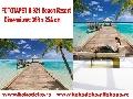 Fototapet cod 8-921 Beach Resort
