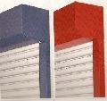 Rolete, storuri exterioare din PVC