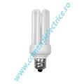 Bec fluorescent compact 4U XEU48-20U E27/K
