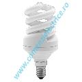 Bec fluorescent compact ETU-MSS 11W/827 E14