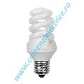 Bec fluorescent compact ETU-MSS 11W/827 E27