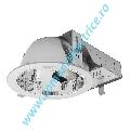 SPOT TIP DOWNLIGHT GOTERO DLP-226-W ALB IP20