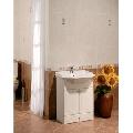 Faianta pentru baie si bucatarie Savina Orange 20x30 cm
