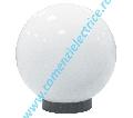 Corp de iluminat glob laptos 30CM+soclu (96300018)
