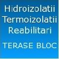 Hidroizolatie terasa
