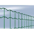 Plasa de gard verde sudata NOVAPLAX 60x100mm 180cm 25m