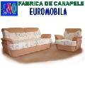 Canapele Cu Fotolii Extensibile Atena