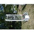 Jardiniera PVC