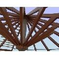 Structura de lemn