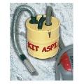 Kit aspirator cenusa