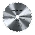 DISC CIRCULAR PENTRU LEMN 250MM / 60D.