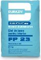 DURAZIV FP 23 GLET DE IPSOS PENTRU INTERIOR 20KG