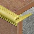 Protectie rotunjita flexibila din eloxALUM20<sup>®</sup>, 11 mm adancime