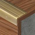 Protectie cu caneluri din alama regala<sup>®</sup>, 25 x 15 mm