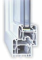 Tamplarie PVC-ferestre cu geam termopan-Trocal