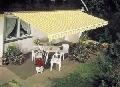 Copertine solare  (marchize, parasolare)