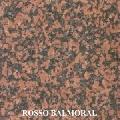 Placi Granit Rosso Balmoral