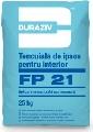 TENCUIALA DE IPSOS PENTRU INTERIOR DURAZIV FP 21 25KG