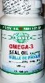 OMEGA 3 ULEI DE FOCA Pur Standardizat 120 Caps 500 mg