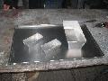 tavi aluminiu 600 x 400