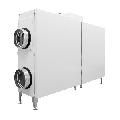 Sisteme comerciale de ventilatie cu recuperarea caldurii – Flexi 1100 m3/h, 1600 m3/h, 2600 m3/h,
