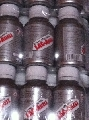 Bronz pentru sobe argintiu-LUNALAC 100 ml