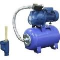 Braco H50 COM 100M, hidrofor cu pompa de suprafata