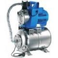 Pentax INOX 100/52 - 24 l INOX, hidrofor cu pompa de suprafata