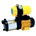Braco KIT 05 ASPRI 25-4M, pompa centrifugala multietajata + automat de presiune