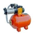 Braco H80 Aspri 25-4M, hidrofor cu pompa de suprafata