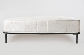 Saltea ortopedica cu arcuri si spuma memory, Premium Memory, 26 cm