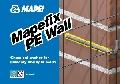 Ancora chimica MAPEI MAPEFIX PE WALL