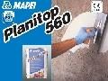 Glet alb pe baza de var/ciment MAPEI PLANITOP 560