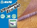 Adeziv cu priza initiala mare MAPEI ULTRABOND ECO 540