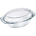 Vas yena oval cu capac KH 20020011 KH 20020011