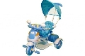 Tricicleta Pentru Copii SB-612 Albastru - MYKSB-612 MYK00003633
