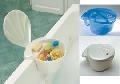 Suport pentru jucării şi accesorii baie CORALL -  HPB792 HPB792