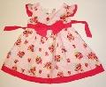 Rochita roz pentru fete - 13305 13305