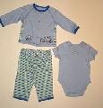 Pijamale  baietei  - 12688 12688
