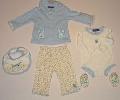 Set pijama  pt bebelusi  - 13011 13011