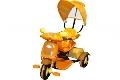 Tricicleta SB-612 Portocaliu - MYK470 MYK00003632